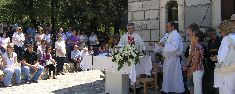 Svečano smo proslavili blagdan Svetog Ante