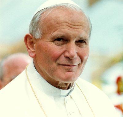 Beatifikacija pape Ivana Pavla 2