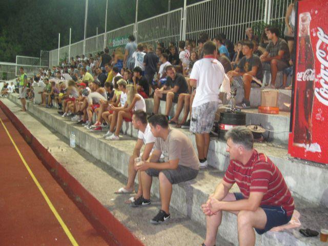 Održan tradicionalni malonogometni turnir Neum 2011