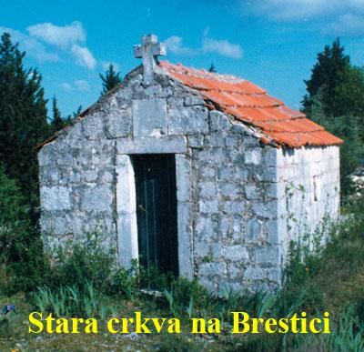 BRESTICA-SV. LUKA I SV. JURE