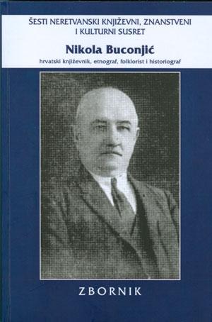 Nikola Nino Buconji