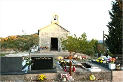 Klek-groblje