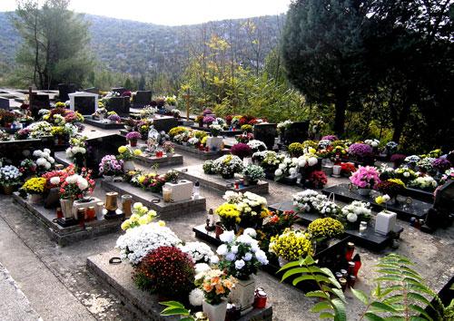 Neumska groblja