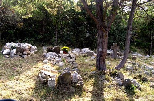 Radež – Krešića groblje