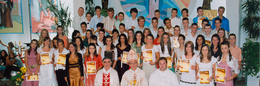 KRIZMANICI 2006. GOD.