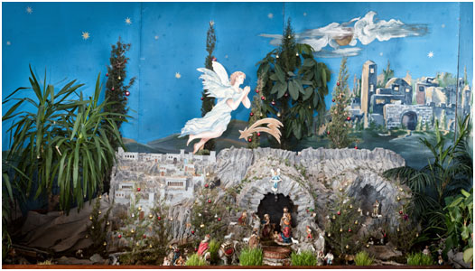 neumski betlehem 2012