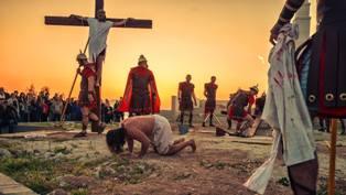 Križni put: središnja korizmena pobožnost