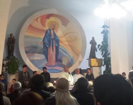 Blagdan svetog Josipa 2017.