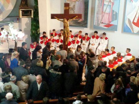 Veliki Petak – samo put do Uskrsa