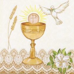 Klanjanje presvetom sakramentu u korizmi