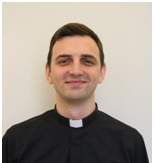 Biskup izabrao dumu Domagoja za tajnika!