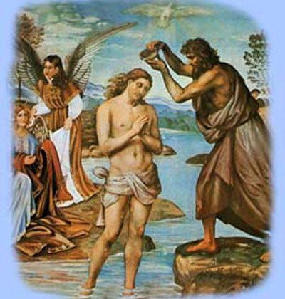 Sv. Ivan Krstitelj