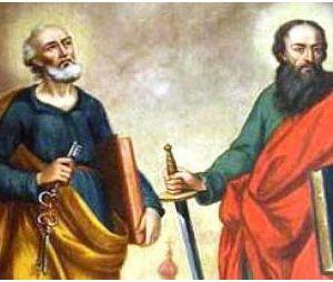 Sv. Petar i Pavao