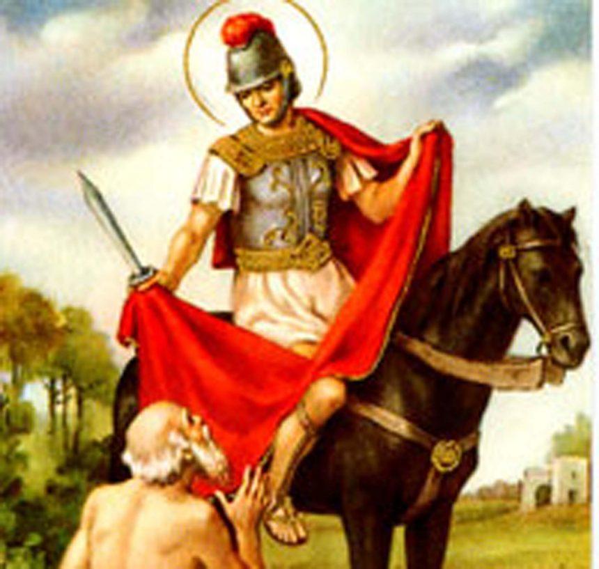 Sveti Martin, 11. studenoga