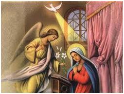 Bezgrješno začeće naše nebeske Majke