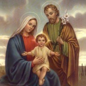 Ljubav Božja nam je darovala Sina