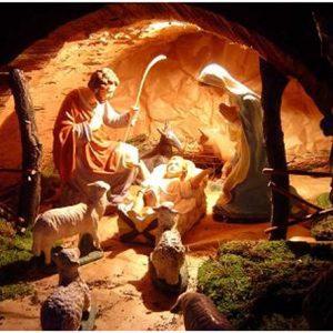 Sveta Obitelj i sv. Ivan apostol i evanđelist
