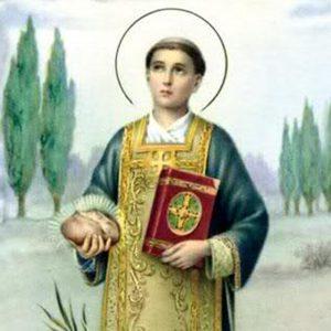Svti Stjepan uzor i zagovornik