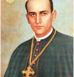 Naš blaženik kardinal Alojzje Stepinac