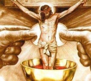 Pred Isusom svakog četvrtka