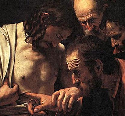 Sveti Toma apostol
